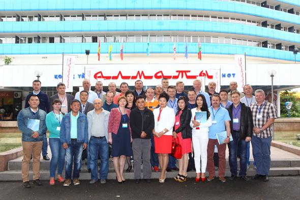 Общее годовое собрание Казахстанской оружейной ассоциации «Корамсак»